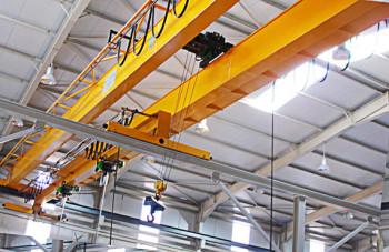 Кран мостовой электрический общего назначения