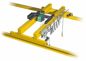 Правила установки пролета мостового крана по ГОСТу
